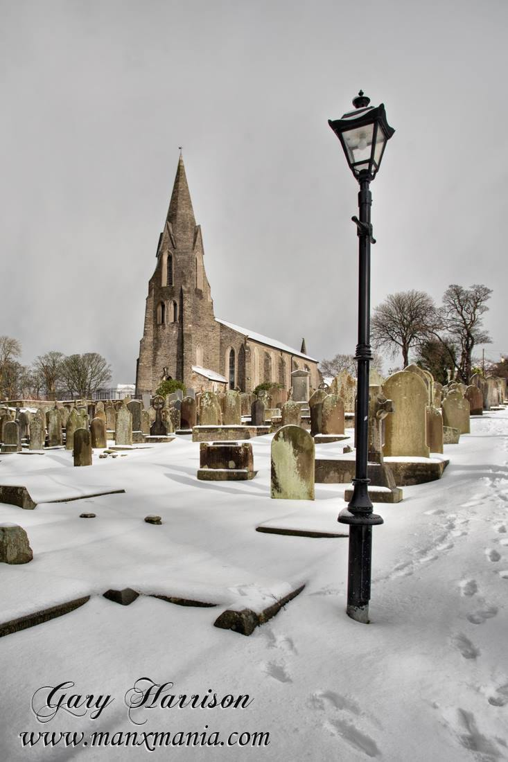St-Peters-Chrch-Snow